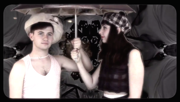 "Franky Flowers - ""Fell In Love"" Video (Stereogum Premiere)"