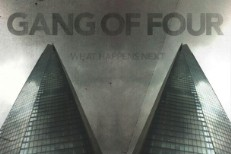 """Gang Of Four - """"England's In My Bones"""" (Feat. Alison Mosshart)"""