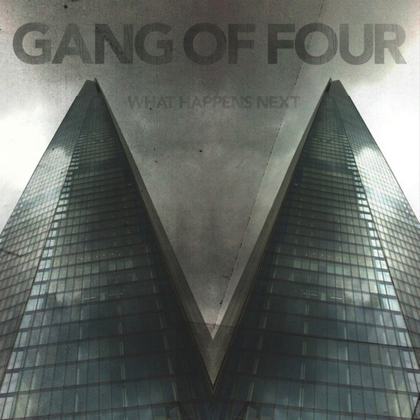 "Gang Of Four - ""England's In My Bones"" (Feat. Alison Mosshart)"