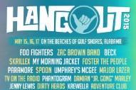 Hangout Festival 2015 Lineup