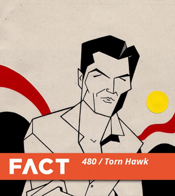 Stream Torn Hawk's FACT Mix