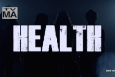 HEALTH Are Coming To Eric André On Friday
