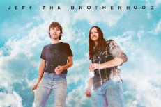 "JEFF The Brotherhood – ""Coat Check Girl"""