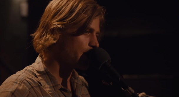 Watch Johnny Flynn Play Two New Jenny Lewis Songs In Song One
