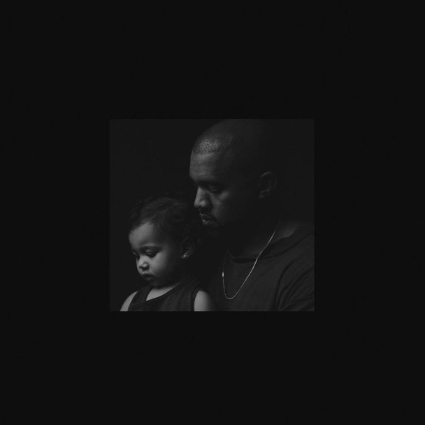 Kanye West Only One Feat Paul Mccartney Stereogum