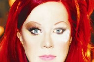 """Kate Pierson – """"Bottoms Up"""" (Feat. Nick Valensi)"""