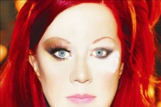 """Kate Pierson - """"Guitars And Microphones"""" (Feat. Nick Valensi)"""