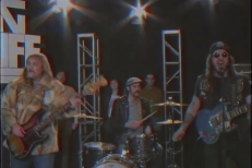 "King Tuff - ""Headbanger"" Video"