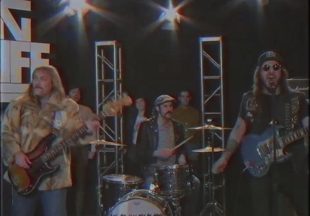"King Tuff - ""Headbanger"" Video"