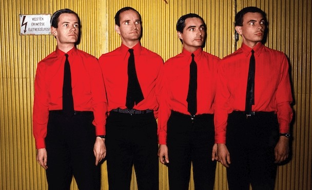 The First Ever International Academic Conference On Kraftwerk Is This Month