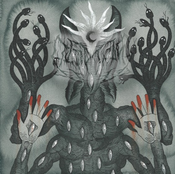 Leviathan - Scar Sighted