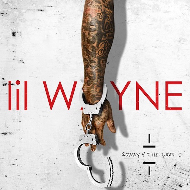 Download Lil Wayne Sorry 4 The Wait 2