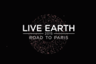 Pharrell & Al Gore Announce Another Massive Live Earth Concert To Fight Global Warming