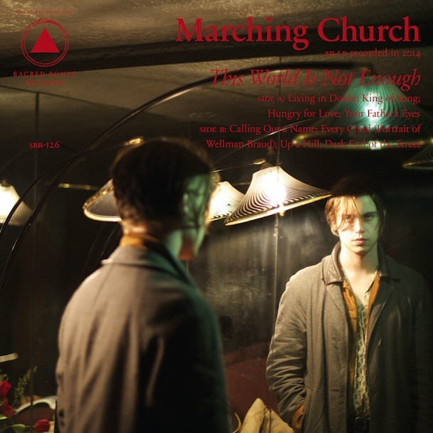 """Marching Church - """"Hungry For Love"""""""