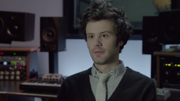 Watch Michael Angelakos Discuss His Bipolar Disorder In New Mental Health PSA