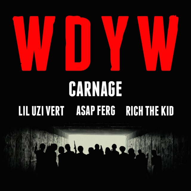 "Carnage ""WDYW"""