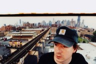 "Jason Molina – ""September 11, 2001″ (Feat. Will Oldham, Alasdair Roberts)"