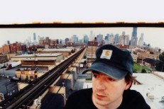 "Jason Molina - ""September 11, 2001"" (Feat. Will Oldham, Alasdair Roberts)"
