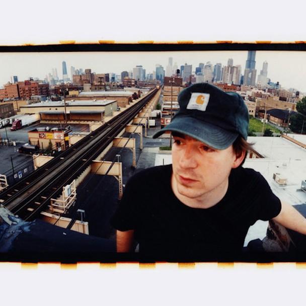 """Jason Molina - """"September 11, 2001"""" (Feat. Will Oldham, Alasdair Roberts)"""