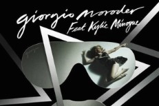 "Giorgio Moroder - ""Right Here, Right Now"" (Feat. Kylie Minogue)"