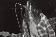 Stream Nirvana Live At Satyricon In Portland 1990, A Never-Before-Released Bootleg Recorded 25 Years Ago Today