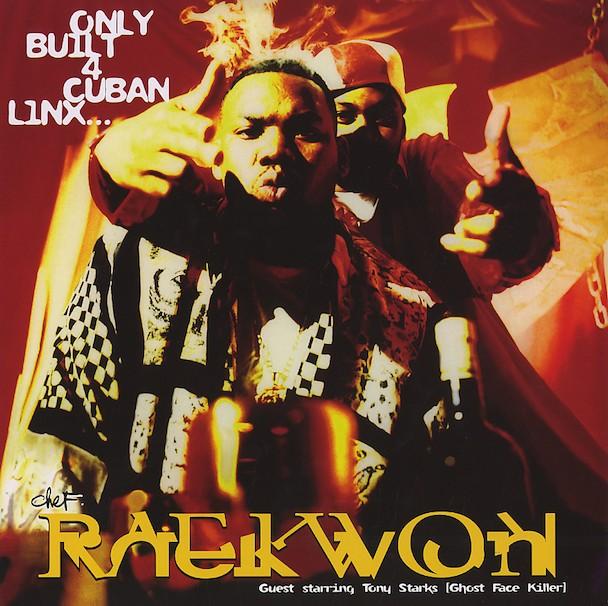 Raekwon & Ghostface Announce Only Built 4 Cuban Link Documentary At Sundance