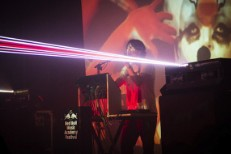 Stream Panda Bear's Red Bull Music Academy Show In Brooklyn
