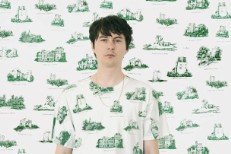 Watch Panda Bear's MoMA PS1 Livestream