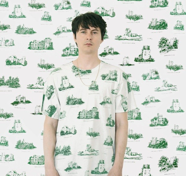 Radio Stations Around The World To Premiere Panda Bear Meets The Grim Reaper Tracks One At A Time