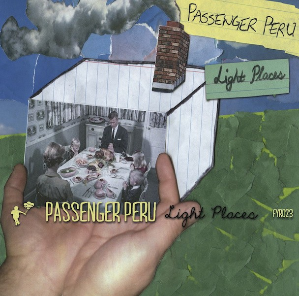 "Passenger Peru - ""The Best Way To Drown"" (Stereogum Premiere)"