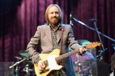 "Tom Petty Awarded Songwriting Credit For Sam Smith's ""Stay With Me"""