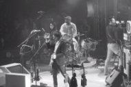 Watch Last Night's Surprise Raconteurs Reunion In Nashville