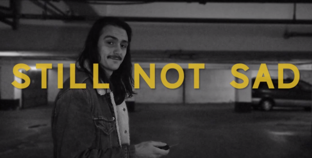 "Michael Rault - ""Still Not Sad"" Video"
