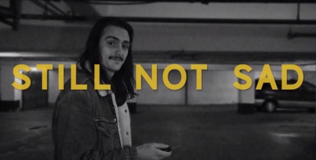 """Michael Rault - """"Still Not Sad"""" Video"""