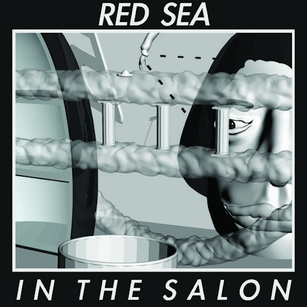 "Red Sea - ""On The Marble"""