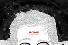 "Rone – ""Elle"" (Feat. Bryce Dessner)"