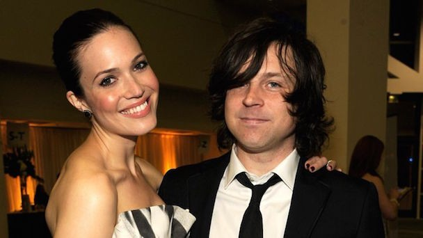 Ryan Adams And Mandy Moore Divorce
