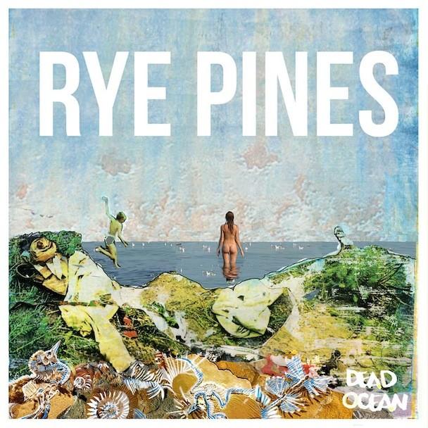 """Rye Pines - """"Pessimist"""""""