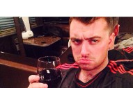Sam Smith Is Having A Rough Year