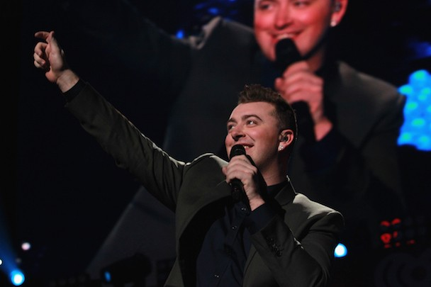 Sam Smith Leads 2015 Brit Award Nominations, The War On Drugs & 5 Seconds Of Summer Vie For Best International Group