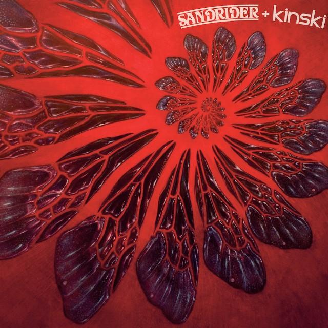 Sandrider / Kinski Split