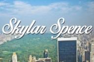 Saint Pepsi Changes Name To Skylar Spence