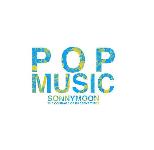 "Sonnymoon - ""Pop Music"""