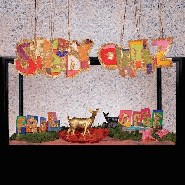 Speedy Ortiz Announce New Album Foil Deer
