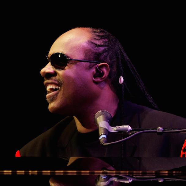 Chris Martin, Janelle Monáe, Willie Nelson To Play Stevie Wonder: Songs In The Key Of Life Tribute Concert