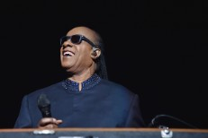 Stevie Wonder Is Producing An Underground Railroad Miniseries