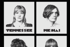 Members Of The Strokes, Au Revoir Simone, The Like Form New Group Summer Moon