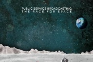 "Public Service Broadcasting – ""The Other Side"" (Stereogum Premiere)"