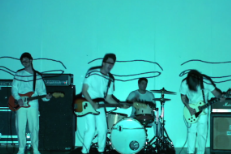 "Title Fight - ""Rose Of Sharon"" Video"