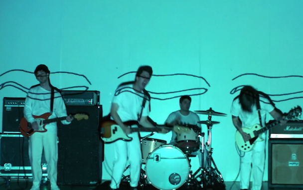 """Title Fight - """"Rose Of Sharon"""" Video"""
